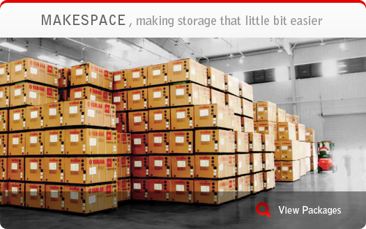 storage packages
